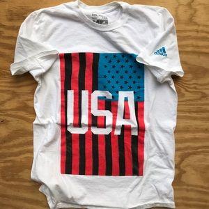 Adidas USA size medium